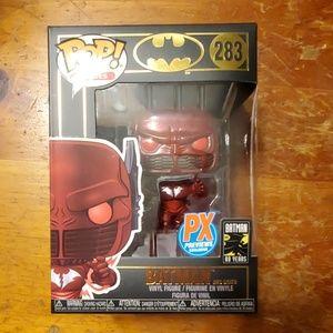 Batman exclusive pop